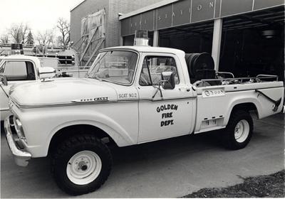 1974 Truck