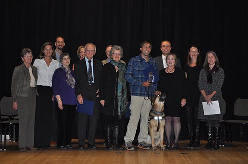 2014 Mayor's Award Winners