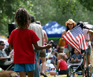 Fourth of July Festival
