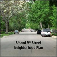 8th and 9th St. Neighborhood Plan