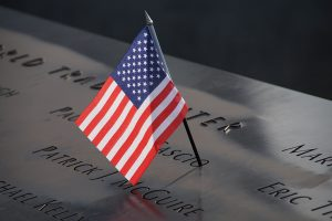 September 11th - 20th Anniversary Remembrance @ Parfet Park | Golden | Colorado | United States