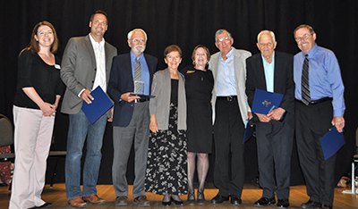 2013 Mayor's Award Winners