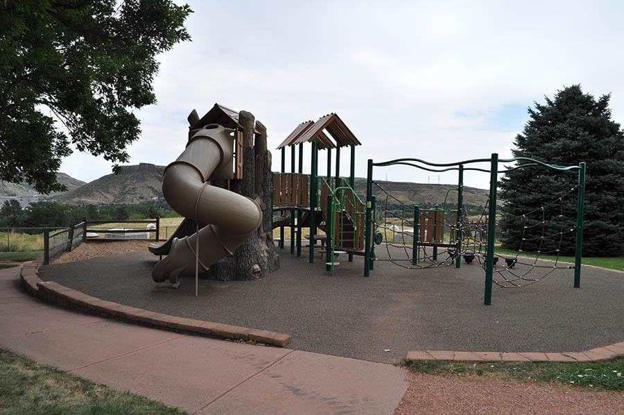 Beverly Heights Playground