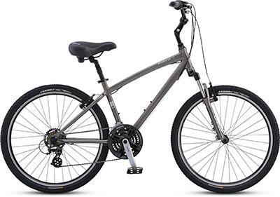 Bike library adult bike