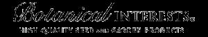 Botanical Interest Logo