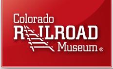 Trick or Treat Train @ Colorado Railroad Museum