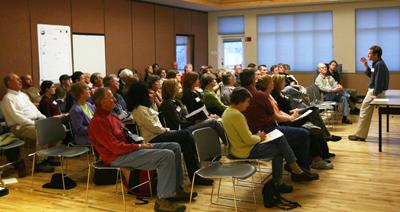 Community Sustainability Advisory Board Meeting