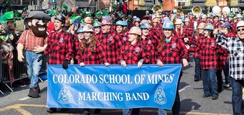 Colorado School of Mines Spring Music Concert @ Bunker Auditorium, CSM Green Center | Golden | Colorado | United States