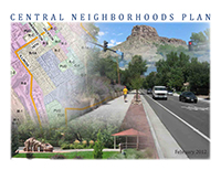 Central Neighborhoods Plan