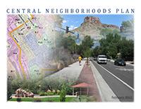 Central Neighborhoods Plan
