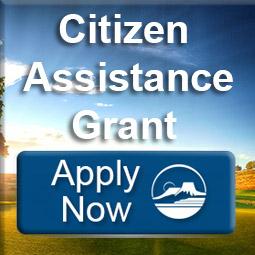 Citizen Assistance Grant Apply Now