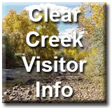 Learn more about visiting Clear Creek!