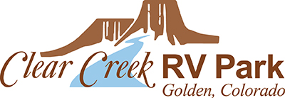 Clear Creek Rv Park City Of Golden Colorado