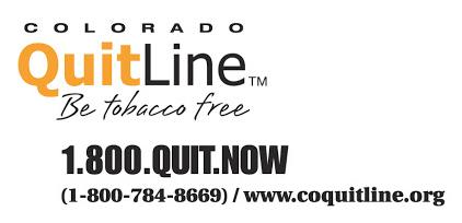 CO QuitLine