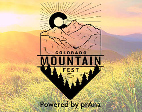 Colorado Mountain Fest logo