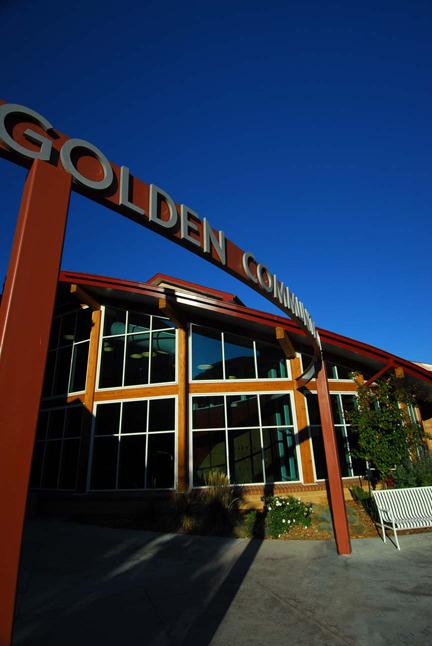 Facilities Amp Use Rentals City Golden Colorado