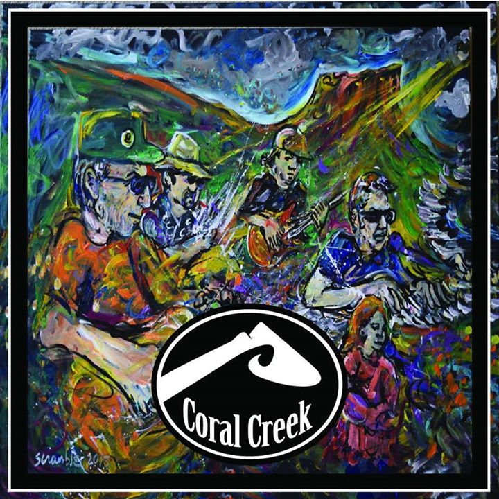 Coral Creek Band