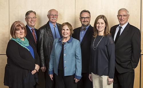 2018 City Council