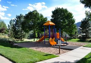 Cressman Gulch Playground