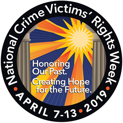 Crime Victims' Rights Week