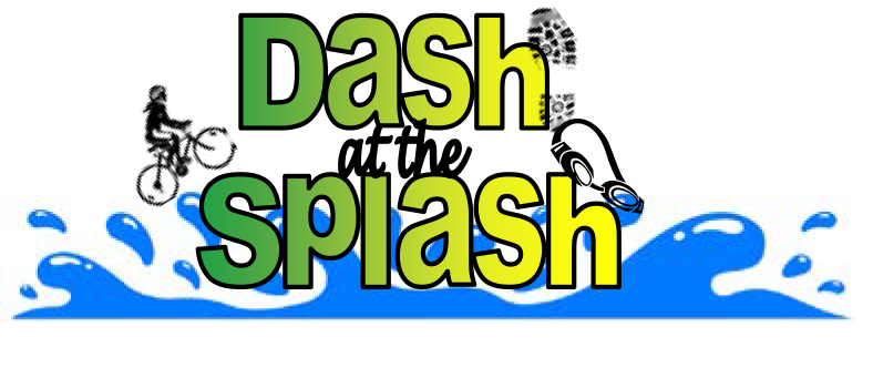 2016 Dash at the Splash Kids' Triathlon @ The Splash at Fossil Trace | Golden | Colorado | United States