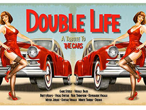 Doublelife: A Tribute to the Cars