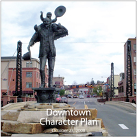 Downtown Character Plan