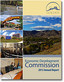2013 Economic Development Commission Annual Report