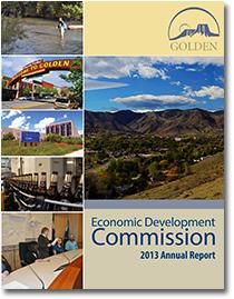 2013 Economic Development Commission Annual Report