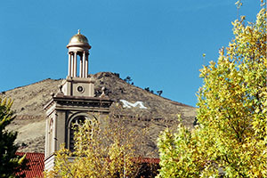Golden - Home of the School of Mines