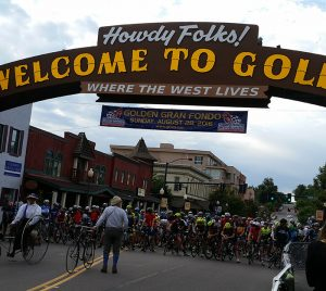 CANCELED: Golden Gran Fondo @ Parfet Park | Golden | Colorado | United States