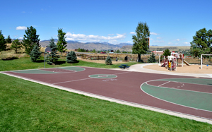 Golden Heights Courts