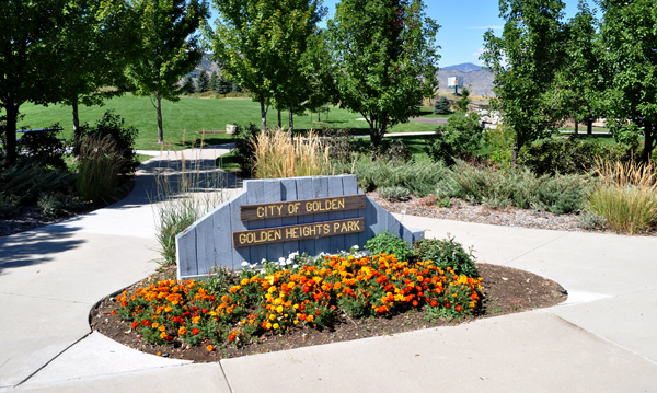Golden Heights Park