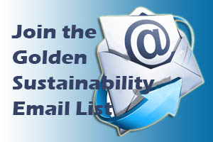 Golden Sustainability Email List