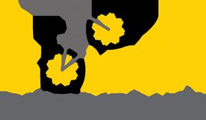 Golden Bike Library Logo