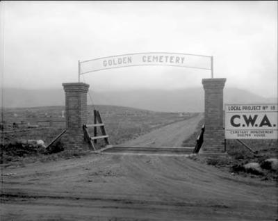 Golden Cemetery Tour @ Golden Cemetery | Golden | Colorado | United States