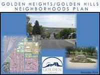 Golden Heights - Hills Neighborhood Plan
