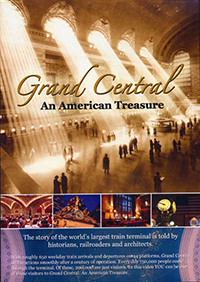 Grand Central an American Treasure
