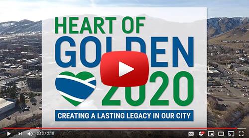 Heart of Golden 2020 kick-off video