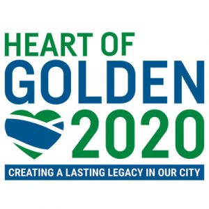 Heart of Golden Community Meeting - 12th Street Historic District @ WebEx Virtual Event