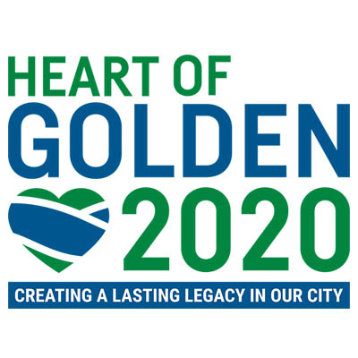 Heart of Golden 2020 - 8th, 9th & 10th Street Neighborhood Meeting @ WebEx Virtual Event