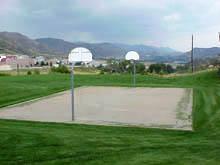 Heritage Dells Park Basketball