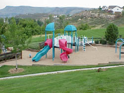Heritage Dells Park Playground