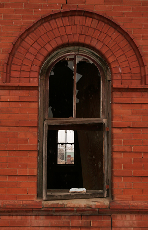 Historic Window