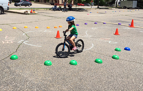 Kids Bike Rodeo - Free Event! @ Coors Tek Parking Lot | Golden | Colorado | United States