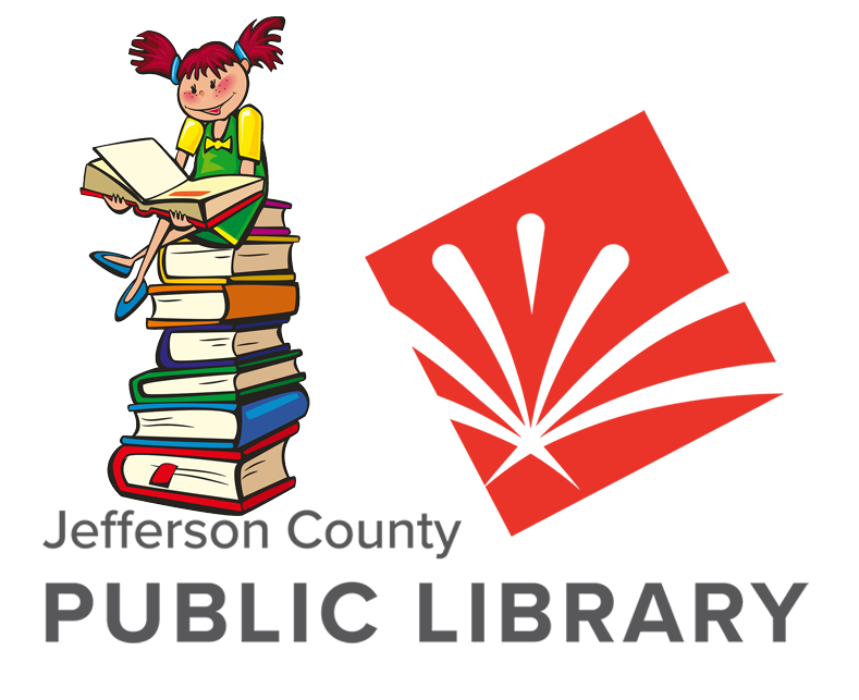 Jefferson County Public Library and books