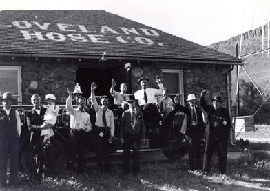 Loveland Hose Company
