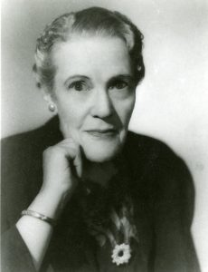 Mary E. Hoyt Brown