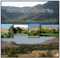 North Neighborhoods Plan