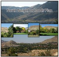 North Neighborhoods Plan